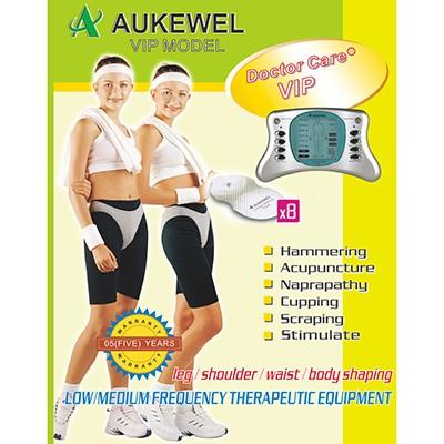 Máy massage xung điện trị liệu Aukewel Model AK-2000 II