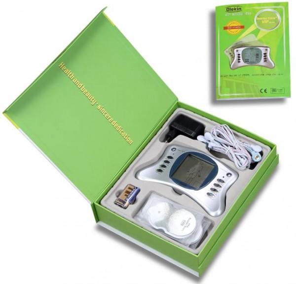 Máy massage xung điện trị liệu Olekin Doctor Care VIP