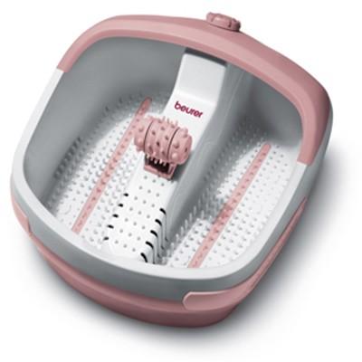 Bồn massage chân Beurer FB25 (FB-25, FB 25) - Đức, 3 chế độ sủi, rung, giữ ấm