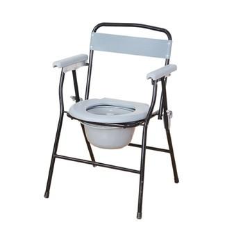 Ghế bô vệ sinh Lucass G-899 (FS899), sắt sơn tĩnh điện