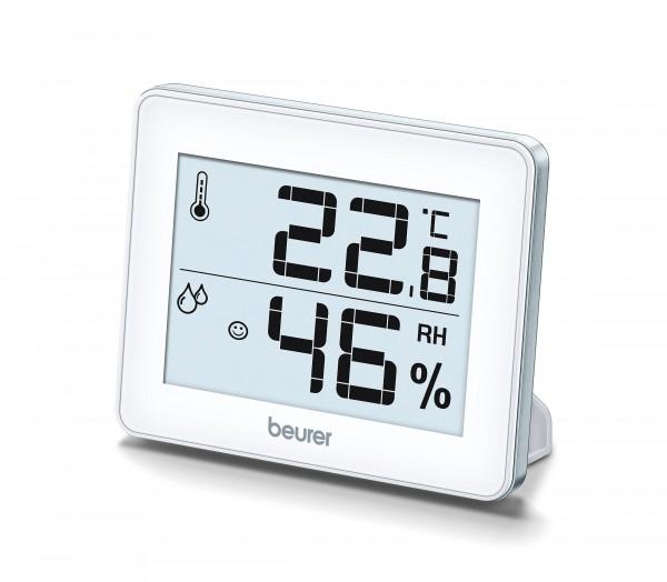 Nhiệt ẩm kế điện tử Beurer HM16 nhập khẩu chính hãng Đức