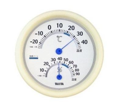 Nhiệt ẩm kế cơ học Tanita TT513 (TT-513, TT 513)