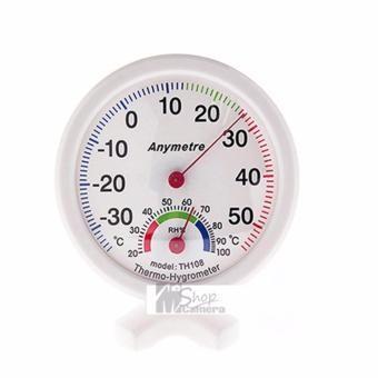 Nhiệt ẩm kế cơ học Tanaka TH108 (TH-108, TH 108)