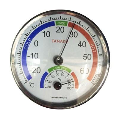 Nhiệt ẩm kế cơ học Tanaka TH101E (TH-101E, TH 101E)