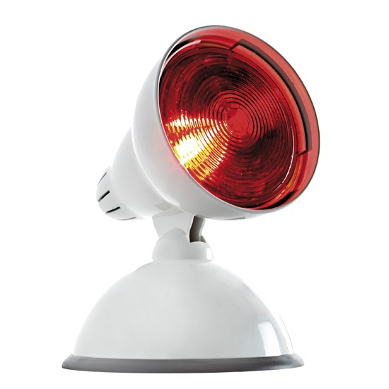 Đèn hồng ngoại trị liệu 150W Medisana IRL - Đức