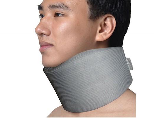 Băng nẹp cổ mềm H1 Universal (Orbe) - cố định nhẹ và hạn chế vận động cổ