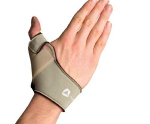 Băng nẹp khớp ngón cái Thermoskin Flexible Thumb Splint Right, Left - 8.263