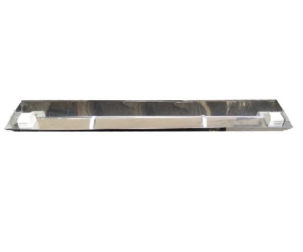 Máng đèn cực tím treo trần UV 45cm (hình chữ V, loại 1 bóng)