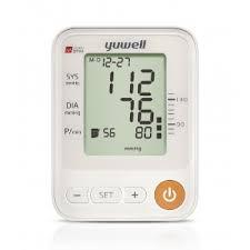 Máy đo huyết áp YE670A