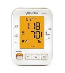 Máy đo huyết áp YE690A