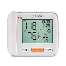 Máy đo huyết áp YE8600A