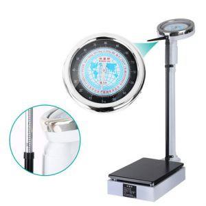 Cân sức khỏe có thước đo chiều cao HN RGZ-160 tốt nhất